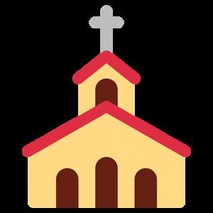 gereja di depok