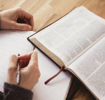 artikel rohani
